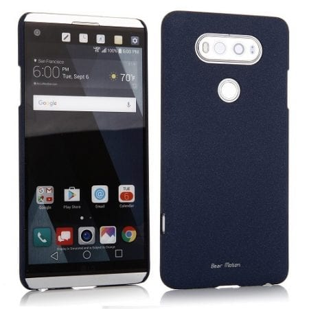 Top 10 Best LG Cases in 2018 Reviews
