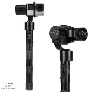 Top 10 Best GoPro stabilizers in 2018 Reviews