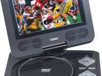 Top 10 Best Portable Blu-ray and DVD Players in 2017 Reviews