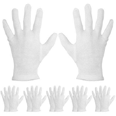 Top 10 Best Moisturizing Gloves in 2018 Reviews