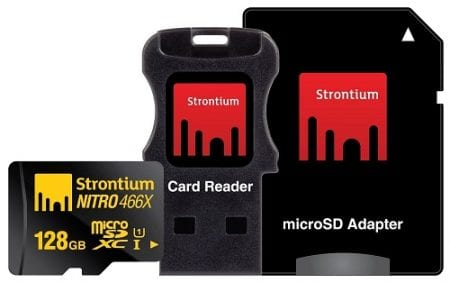 Top 10 Best Micro SD Cards in 2018 Reviews