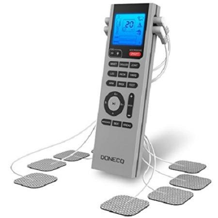 Top 10 Best Electric Muscle Stimulators in 2019 Reviews