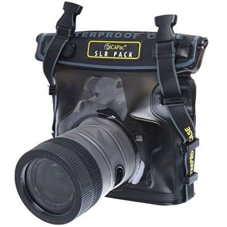 Top 10 Best Waterproof Camera Cases in 2018 Reviews
