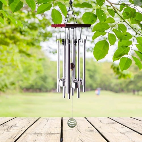 Top 10 Best Wind Chimes In 2020 Reviews Top10rec