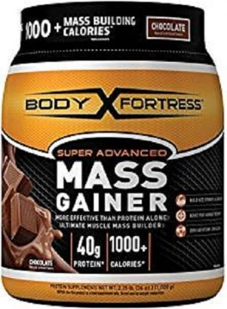 Top 10 Best Weight Gainers in 2019 Reviews