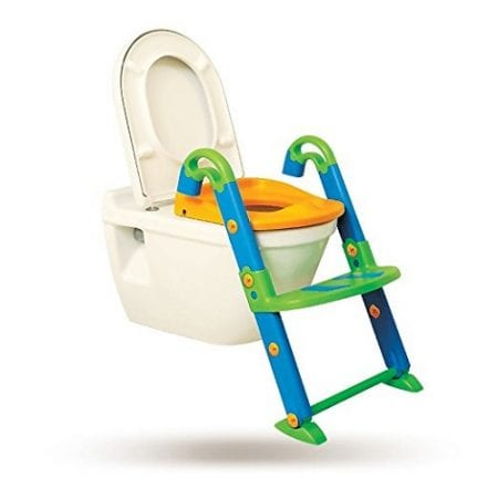 Top 10 Best Baby Potty Training Chairs in 2017 Reviews