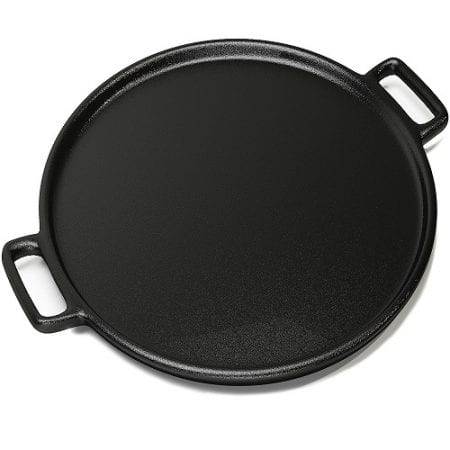 Top 10 Best Pizza Pans in 2018 Reviews