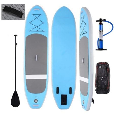 Top 10 Best Paddle Boards for Beginners in 2018 Reviews