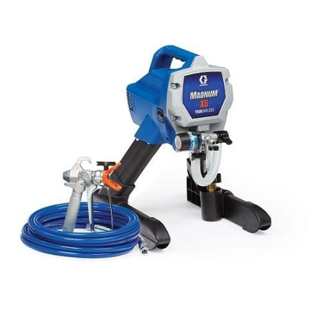 Top 10 Best Paint Sprayers in 2019 Reviews