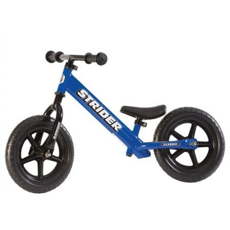 Top 10 Best Balance Bikes for Kids in 2019 Reviews