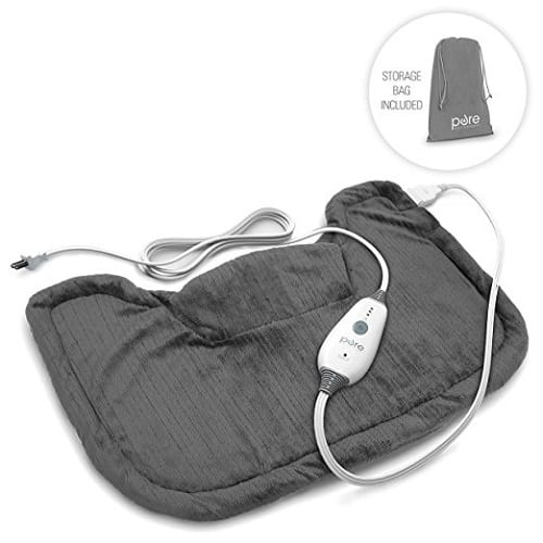 Top 10 Best Infrared Heating Pads in 2018 Reviews