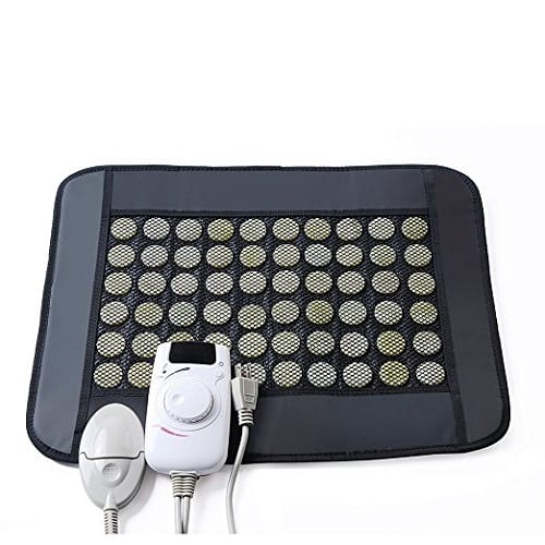 Top 10 Best Infrared Heating Pads in 2017 Reviews