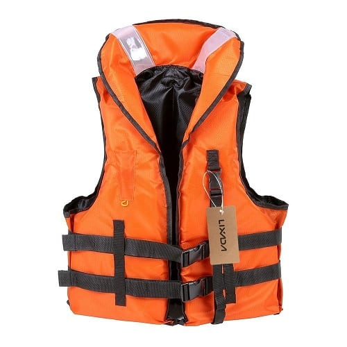 Top 10 Best Inflatable Life Vests in 2018