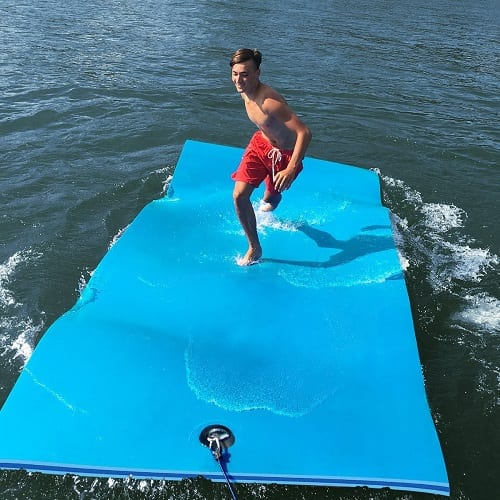 Top 10 Best Floating water mats in 2018 Reviews