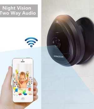 Top 10 Best Portable Mini IP Cameras in 2018 Reviews