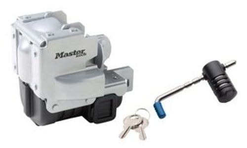 Top 10 Best Trailer Hitch Locks in 2018 Reviews