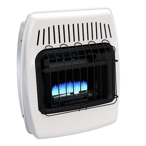 Top 10 Best Natural Gas Wall Heaters in 2019 Reviews
