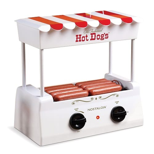 Top 10 Best Hot Dog Rollers in 2019 Reviews