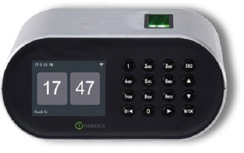 Top 10 Best Time Clocks for Small Business in 2021 Reviews
