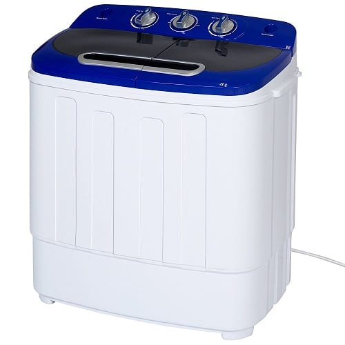 Top 10 Best Mini washing Machines in 2019 Reviews