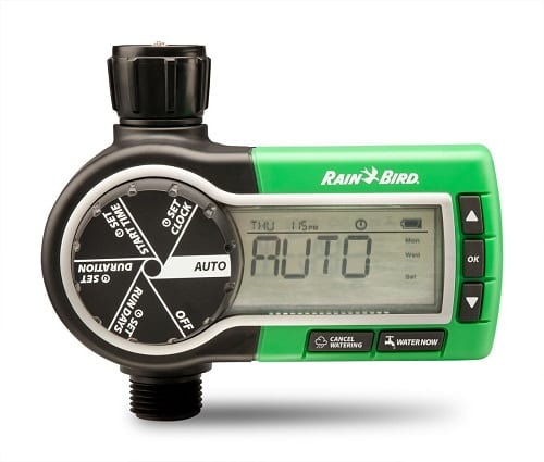 Top 10 Best Water Hose Timers in 2021 Reviews