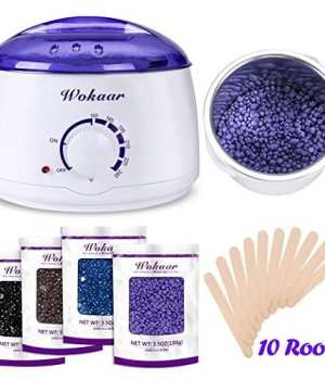 Top 10 Best Electric Wax Warmers in 2018 Reviews