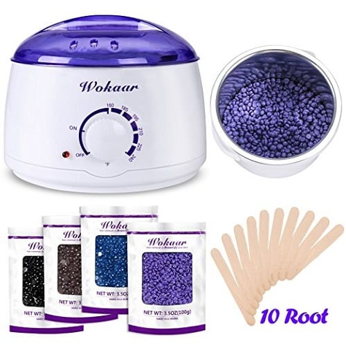 Top 10 Best Electric Wax Warmers in 2020 Reviews