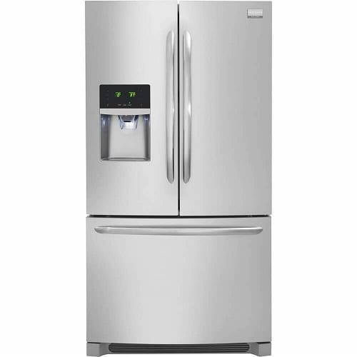Top-Rated Best French Door Refrigerators for Optimizing Freshness in 2021 Reviews
