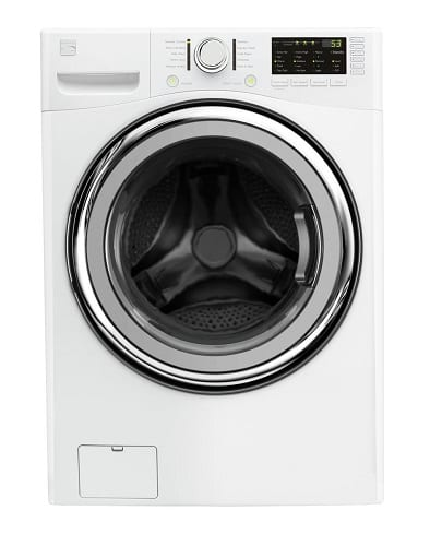 Top 10 Best Washing Machines for a Seriously Spiffy Clean in 2020 Reviews