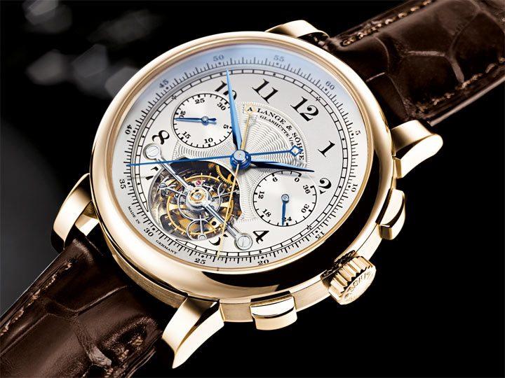6c42adc61 Mnohí vysoko postavení predstavitelia a vládnuca elita uprednostňujú  náramkové hodinky tejto značky.