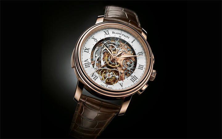 2e91e0b51 Počas svojej existencie sa hodinky tejto švajčiarskej spoločnosti podarilo  stať ikonickým a niektoré sa dokonca stali pýchou v rôznych svetových  múzeách.