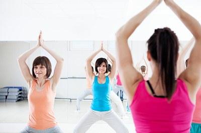 ejercicio regular