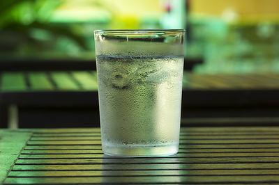 agua fria