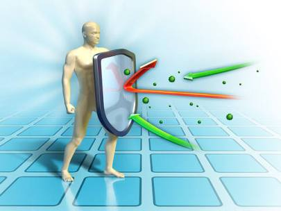 Estimula el sistema inmune