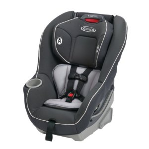 10. Graco Contender 65 Convertible Car Seat