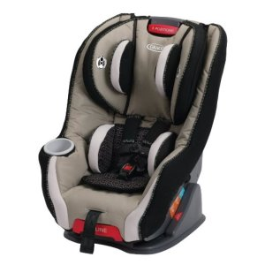 4. Graco Size4Me 65 Convertible Car Seat