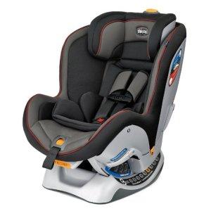 6. Chicco NexFit Convertible Car Seat
