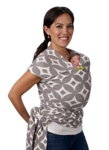 7. Boba Wrap Child Carrier