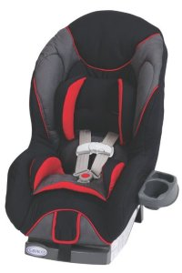 7. Graco ComfortSport Convertible Car Seat