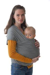 8. SnuggBugg Baby Wrap