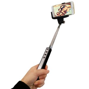 10. Foxx Electronics Selfie Stick and Scalable Bluetooth Monopod