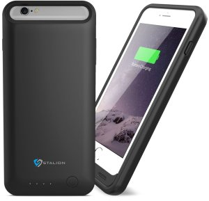 2. Stamina iPhone Battery Case