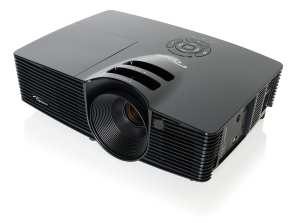 3. Optoma HD141X 1080p 3D DLP Home Theater Projector