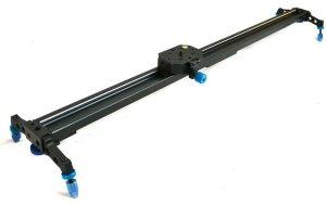 4. StudioFX Pro DSLR Camera Slider Dolly Track