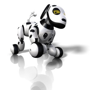 4. Zoomer Interactive Puppy
