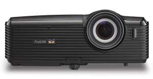5. ViewSonic PRO8200 1080p 3D DLP Home Theater Projector