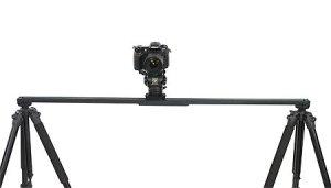 6. fancierstudio Camera Track Slider Camera Silder