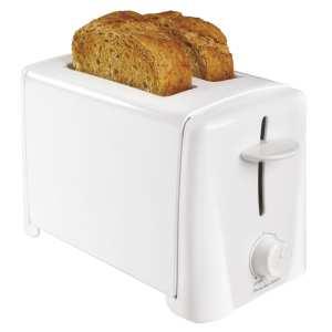 8. Proctor Silex 22611 2-Slice Toaster
