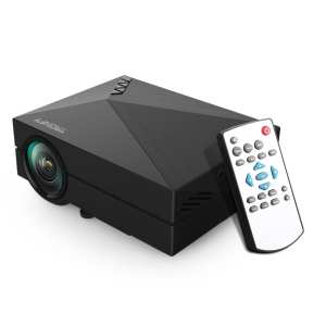 9. Tronfy Portable Projector