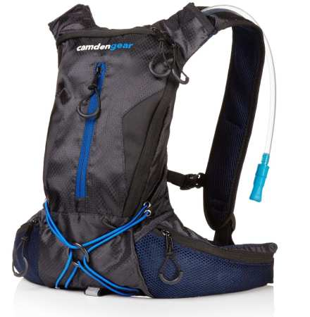 1.The Camden Gear Hydration Pack